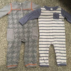 Baby boy bundle Tea/Nordstrom